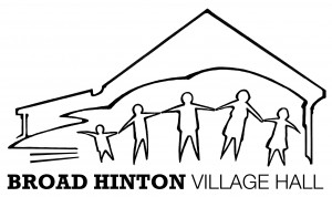 Broad Hinton Village Hall Logo